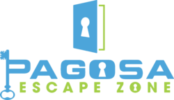 Pagosa Escape Room – Pagosa Fun Zone Logo